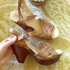 Mossimo Supply Co. heels